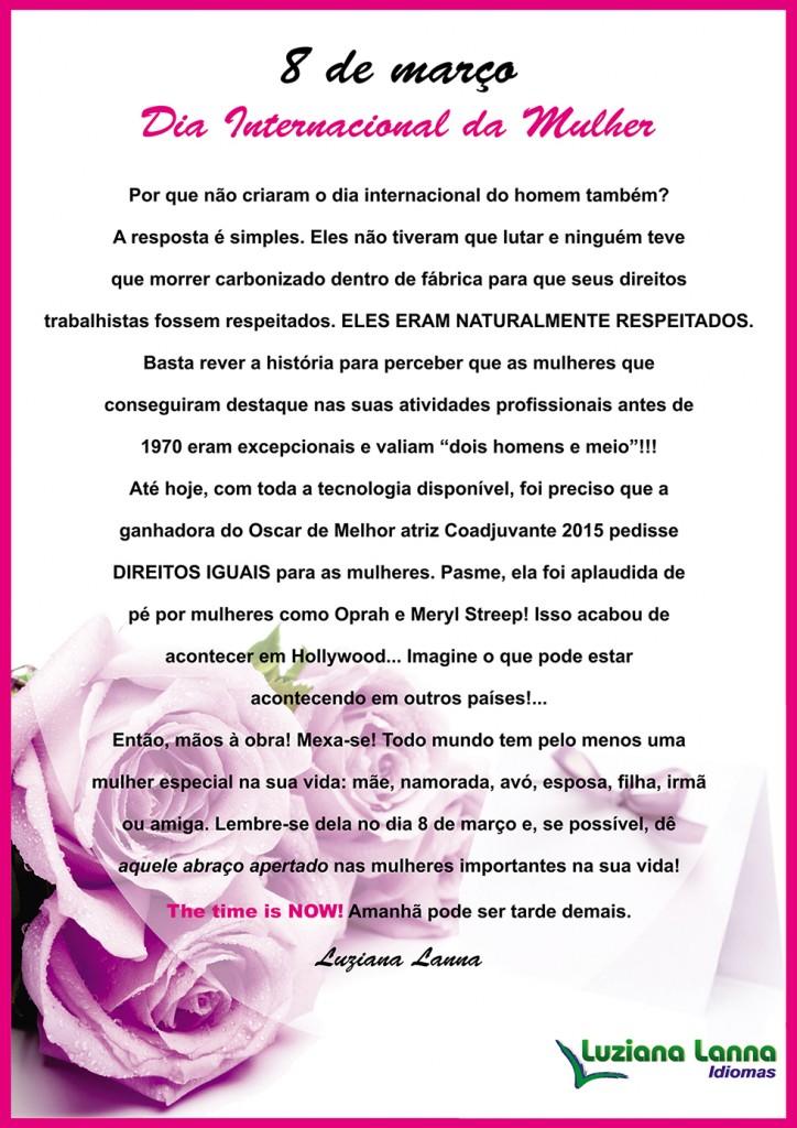 dia da mulher.cdr